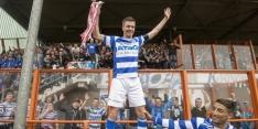 Cavlan verkiest SC Heerenveen boven FC Utrecht