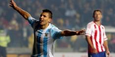 Argentinië in tweede helft duidelijk langs Paraguay