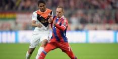 Douglas Costa voor 30 miljoen euro naar Bayern