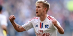 HSV neemt Holtby definitief over van Tottenham