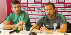 """Ferencváros treft Eagles: """"Kan spannend worden"""""""