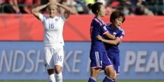 Engelse WK-droom spat uiteen na knullig verlies