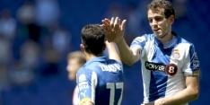 Benitez hengelt eerste aankoop binnen als Real-coach
