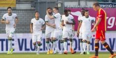 EL-tegenstander Go Ahead wint Hongaarse Supercup