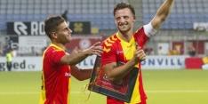 """Vriends: """"Go Ahead Eagles hoort thuis in de Eredivisie"""""""