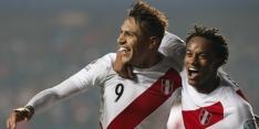 Peru klopt Paraguay in troostfinale en is weer derde op Copa