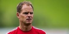 'De Boer hoopt nog steeds op komst talent Sisto'
