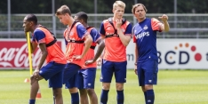 PSV legt Deens talent tot medio 2020 vast