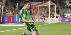 Valencia neemt aanvaller Santi Mina over van Celta