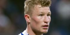 Schmidt en Slagveer verlengen bij SC Heerenveen