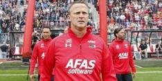 'AZ heeft Zeneli op het oog als opvolger Berghuis'