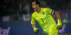 """Bravo wint Copa met Chili: """"Altijd van gedroomd"""""""