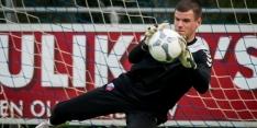 FC Utrecht definitief in zee met FC Twente-keeper Bednarek