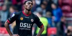 Oud-Excelsior-speler Botaka verdient fraaie transfer naar AA Gent