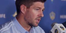 """Gerrard: """"MK Dons is een prachtige kans voor iemand anders"""""""