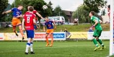 Schuurman en Te Vrede op schot voor Feyenoord