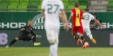 """Coach Ferencváros: """"Volledig verdiende overwinning"""""""