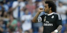 Madrileen Marcelo twijfelgeval voor El Clásico