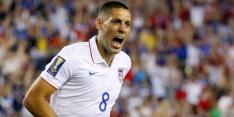 Team USA gaat door Dempsey voor goud op Gold Cup