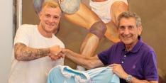Transfervrije Guidetti vindt onderdak bij Celta de Vigo