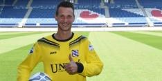Mulder tekent contract voor twee seizoenen bij Heerenveen