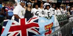 Niet blunderend Nieuw-Zeeland, maar Fiji naar Spelen