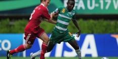 Chelsea stalt Ivoriaan Angban bij Sint Truiden