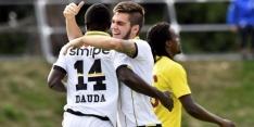 Chelsea stalt Nathan nog een seizoen bij Vitesse