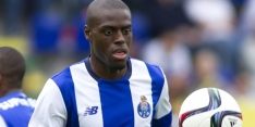 Martins Indi weer negentig minuten op bank Porto
