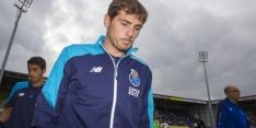 Zuinig Twente wint, Casillas houdt bank warm in Sittard