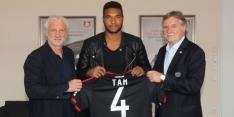 Leverkusen plukt jeugdinternational Tah weg bij HSV