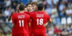 FC Utrecht boekt zuinige overwinning op FC Lienden