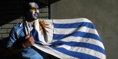Uruguay en Colombia beginnen WK-kwalificatie met zege