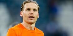 Club Brugge knap verder, ook Malmö en Partizan door
