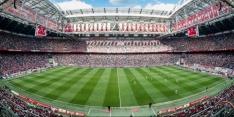 Israëlische arbiter voor Ajax in duel met Fenerbahçe