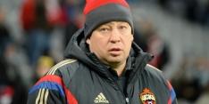 Ex-VVV'er Musa bezorgt CSKA op valreep drie punten