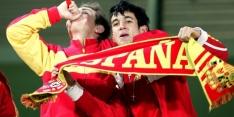 Spanje klopt Portugal en wint EK onder 19 voor achtste keer