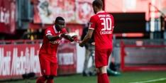 Twente-speler Eghan ziet stage niet leiden tot transfer