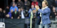 'Bosvelt belangrijkste kandidaat bij Jong FC Twente'
