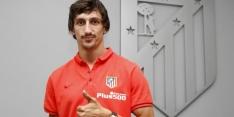 Atlético slaat slag en legt Savic voor vijf jaar vast