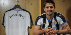 Newcastle United enkele weken zonder Mitrovic