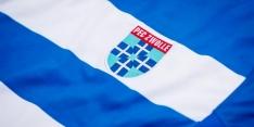 PEC Zwolle haalt uit, Heracles en NEC winnen nipt