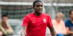 ADO huurt Ebecilio voor halfjaar van FC Twente