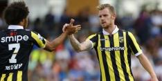 Vitesse en Twente zegevieren, ADO Den Haag onderuit