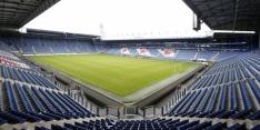 Heerenveen baalt van nieuw competitieschema