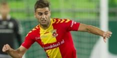 Türüc vier jaar na vertrek bij Go Ahead aan de slag bij Fenerbahçe