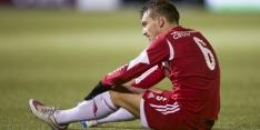 Sneijder voor twee jaar naar Dundee United