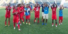 Panama klopt Amerikanen in troostfinale Gold Cup