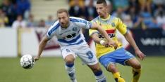 Titelverdediger AA Gent loopt direct averij op