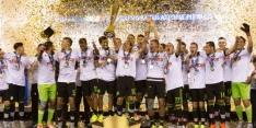 Guardado en Corona helpen Mexico aan Gold Cup